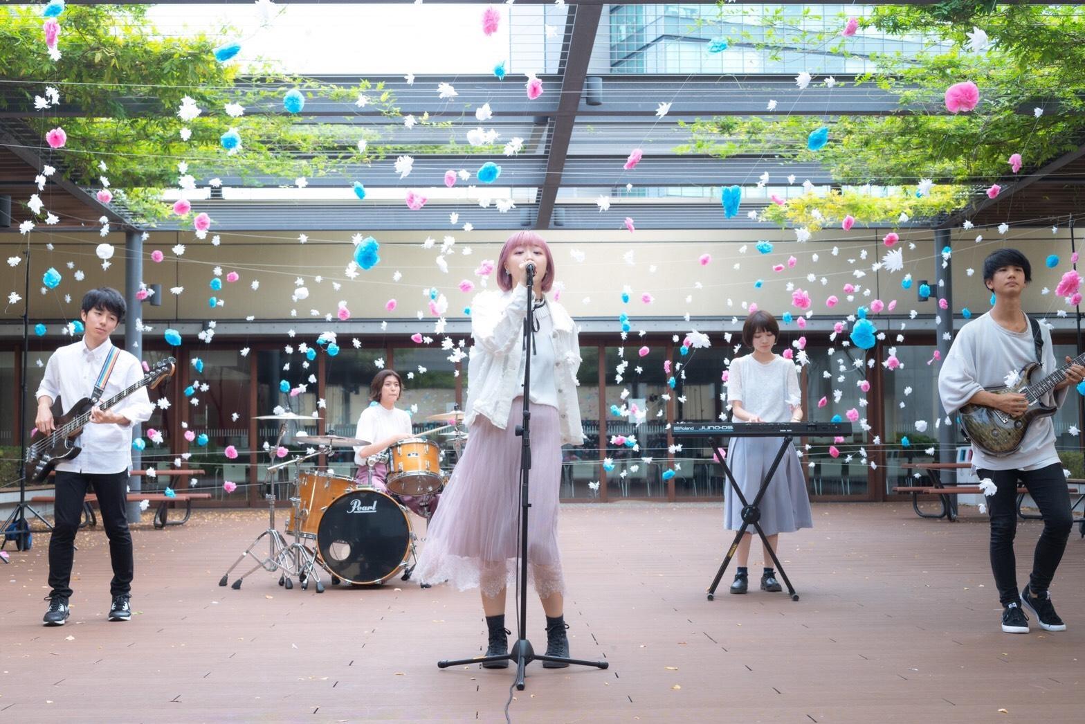 青山祭2019テーマソング dise「Bloom」 Music Videoメイキングムービー